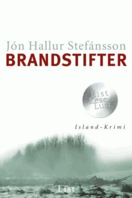 Brandstifter von Jon Hallur Stefansson